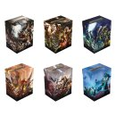 Warhammer Age of Sigmar: Champions Basic Deck Case 80+...